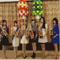 2013ミス七夕・ミス織物