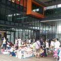 一宮・駅ナカ・エコフリーマーケット
